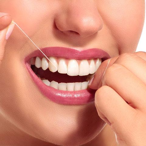Dentalhygiene kostet weniger als keine Dentalhygiene. Dr. Czernicky, Wien