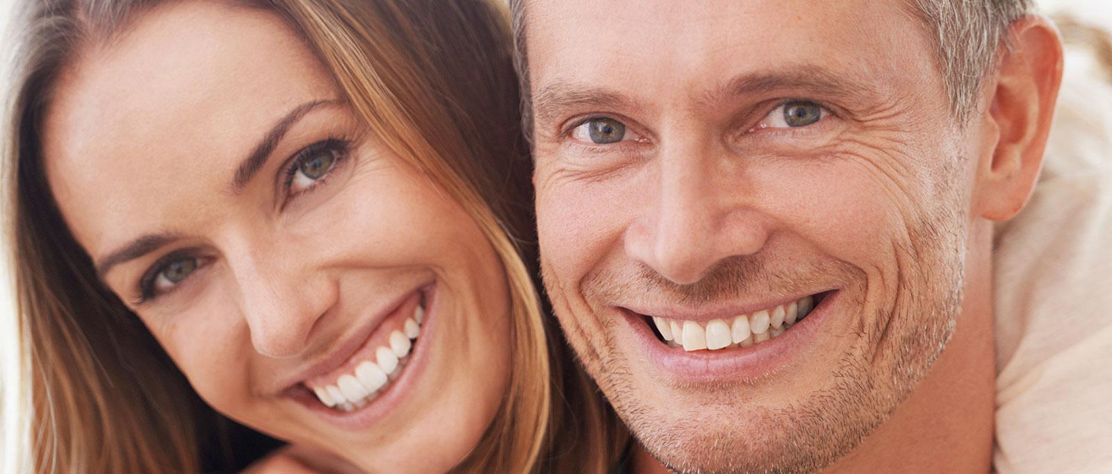 Dentalhygiene kostet weniger als keine Dentalhygiene
