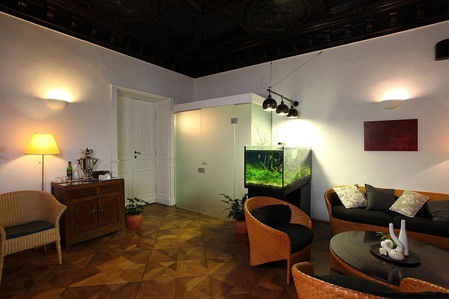 Wartezimmer Zahnarzt Wien 1090