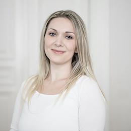 Jasmin Zahnarztpraxis Wien